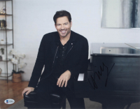 Harry Connick Jr. Signed 11x14 Photo (Beckett COA) at PristineAuction.com