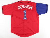 Bobby Richardson Signed Jersey (JSA COA) (See Description) at PristineAuction.com