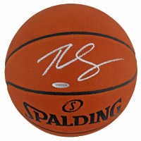 Ben Simmons Signed Spalding NBA Game Ball Series Basketball (UDA COA) at PristineAuction.com