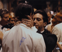 "Al Pacino Signed ""The Godfather"" 16x20 Photo (PSA LOA) at PristineAuction.com"