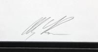 "Alex Ross Signed ""Batman"" 14.5x17.5 Custom Framed Original Art Sketch Display (Beckett LOA) at PristineAuction.com"
