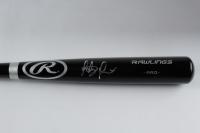 Fernando Tatis Jr. Signed Rawlings Pro Baseball Bat (Beckett Hologram) at PristineAuction.com