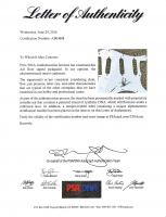 Axl Rose Signed Huntington Electric Guitar (PSA LOA) at PristineAuction.com