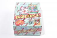 1991 Donruss Series 2 Baseball Wax Box of (36) Packs at PristineAuction.com