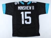 Gardner Minshew Signed Jersey (JSA COA) at PristineAuction.com