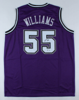 Jason Williams Signed Jersey (PSA COA) at PristineAuction.com
