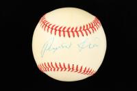 Pumpsie Green Signed OAL Baseball (PSA COA) (See Description) at PristineAuction.com
