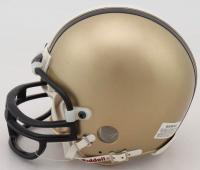 """Jeremy Bulloch Signed Mini-Helmet Inscribed """"Boba Fett"""" (Beckett Hologram) at PristineAuction.com"""