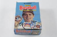 1988 Donruss Baseball Wax Box of (36) Packs at PristineAuction.com