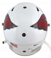 Kyler Murray Signed Cardinals Full-Size Authentic On-Field SpeedFlex Helmet (Beckett COA) at PristineAuction.com