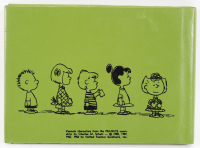 """Charles Schulz Signed """"Peanuts"""" Autograph Hardback Book with Hand-Drawn Sketch (Beckett LOA) at PristineAuction.com"""