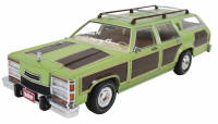 """Chevy Chase Signed LE """"National Lampoon's Vacation"""" 1:18 Scale Family Truckster Die-Cast Car Inscribed """"Clark"""" (Beckett COA) at PristineAuction.com"""
