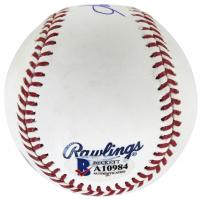 Sandy Koufax Signed OML Baseball (Beckett LOA & MLB Hologram) at PristineAuction.com