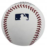 Vin Scully Signed OML Baseball (Beckett COA) at PristineAuction.com