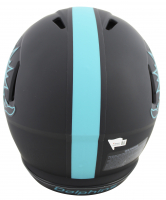Tua Tagovailoa Signed Dolphins Full-Size Authentic On-Field Eclipse Alternate Speed Helmet (Fanatics Hologram) at PristineAuction.com