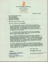 "Elizabeth Taylor & Sara Taylor Signed 1950 ""Our Town"" Radio Play Contract (PSA LOA) at PristineAuction.com"