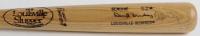 Darryl Strawberry Signed Louisville Slugger S2 Powerized Custom Engraved Baseball Bat (PSA COA) at PristineAuction.com