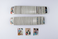 1984 Topps Complete Set of (792) Baseball Cards with #8 Don Mattingly RC, #251 Tony Gwynn, #490 Cal Ripken at PristineAuction.com