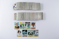 1979 Topps Complete Set of (726) Baseball Cards with Nolan Ryan #115, Eddie Murray #640, Ozzie Smith #116 RC at PristineAuction.com