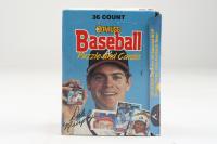 1988 Donruss Baseball Wax Box of (36) Packs (See Description) at PristineAuction.com