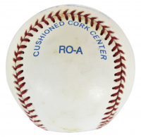 Gerald Ford Signed OAL Baseball (Beckett LOA) (See Description) at PristineAuction.com