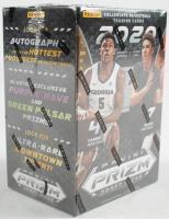 2020-21 Panini Prizm Draft Picks Basketball Blaster Box with (7) Packs at PristineAuction.com