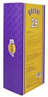 Kobe Bryant Signed Lakers Enterbay Action Figure (Panini COA) at PristineAuction.com