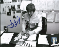 "Mark Hamill Signed ""Star Wars"" 8x10 Photo (Beckett LOA) at PristineAuction.com"