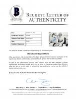 "Mark Hamill Signed ""Star Wars"" 8x10 Photo (Beckett LOA) at PristineAuction.com"
