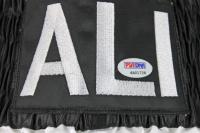 Muhammad Ali Signed Boxing Trunks (PSA COA) at PristineAuction.com