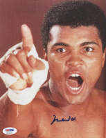 Muhammad Ali Signed 8x10 Photo (PSA LOA) at PristineAuction.com
