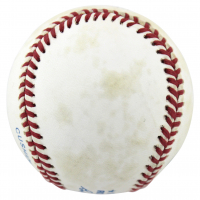 Muhammad Ali Signed OML Baseball (JSA LOA) (See Description) at PristineAuction.com