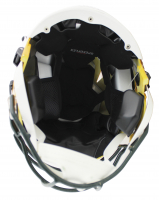 Charles Woodson Signed Packers Full-Size Authentic On-Field SpeedFlex Helmet (JSA COA) at PristineAuction.com