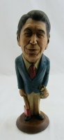 1981 Esco Presidents Ronald Reagan Statue at PristineAuction.com