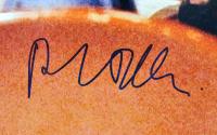 "Robert De Niro Signed ""Taxi Driver"" 16x20 Custom Matted Photo Display (Beckett COA & PSA COA) at PristineAuction.com"