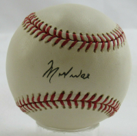 Muhammad Ali Signed ONL Baseball (JSA LOA) (See Description) at PristineAuction.com