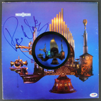 "Roger Waters Signed Pink Floyd ""Relics"" Vinyl Record Album (PSA Hologram) at PristineAuction.com"