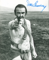 "Sean Connery Signed ""Zardoz"" 8x10 Photo (PSA LOA) at PristineAuction.com"