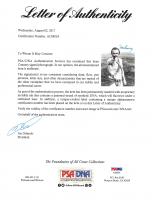 "Sean Connery Signed ""Zardoz"" 8x10 Photo (PSA LOA) at PristineAuction.com"
