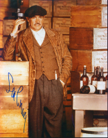 "Sean Connery Signed ""The Untouchables"" 8x10 Photo (Beckett LOA) at PristineAuction.com"