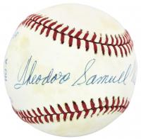 Ted Williams Signed OAL Baseball (PSA LOA) (See Description) at PristineAuction.com