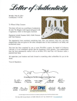 Susanna Hoffs, Debbi Peterson & Vicki Peterson Signed Electric Guitar (PSA LOA) at PristineAuction.com