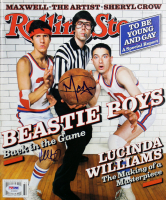 Mike D & MCA Signed 1998 Rolling Stone Magazine (PSA COA) at PristineAuction.com