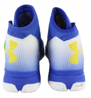 Stephen Curry Signed Pair of Under Armour Shoes (Fanatics Hologram) at PristineAuction.com