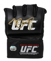 Ronda Rousey Signed UFC Glove (Fanatics Hologram) at PristineAuction.com