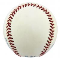 Mickey Mantle Signed OML Baseball (PSA LOA) at PristineAuction.com