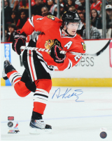 Duncan Keith Signed Blackhawks 16x20 Photo (Keith COA & JSA Hologram) at PristineAuction.com