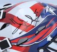 Henrik Lundqvist Signed Capitals Mini Goalie Mask (Fanatics Hologram) at PristineAuction.com