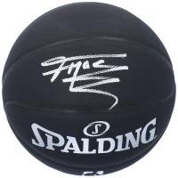 Tracy McGrady Signed NBA Arena Series Basketball (Fanatics Hologram) at PristineAuction.com