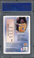 Kobe Bryant 1996-97 Finest #74 RC (PSA 10) at PristineAuction.com